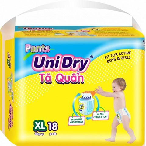 Ta - bim quan UniDry XL18