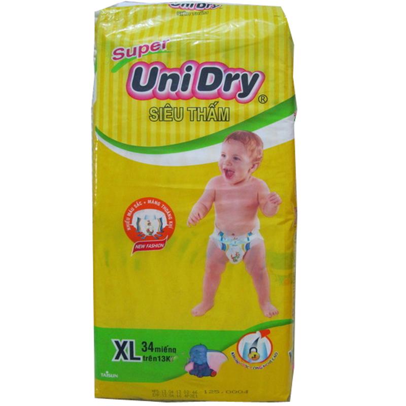 Ta - bim quan UniDry XL34