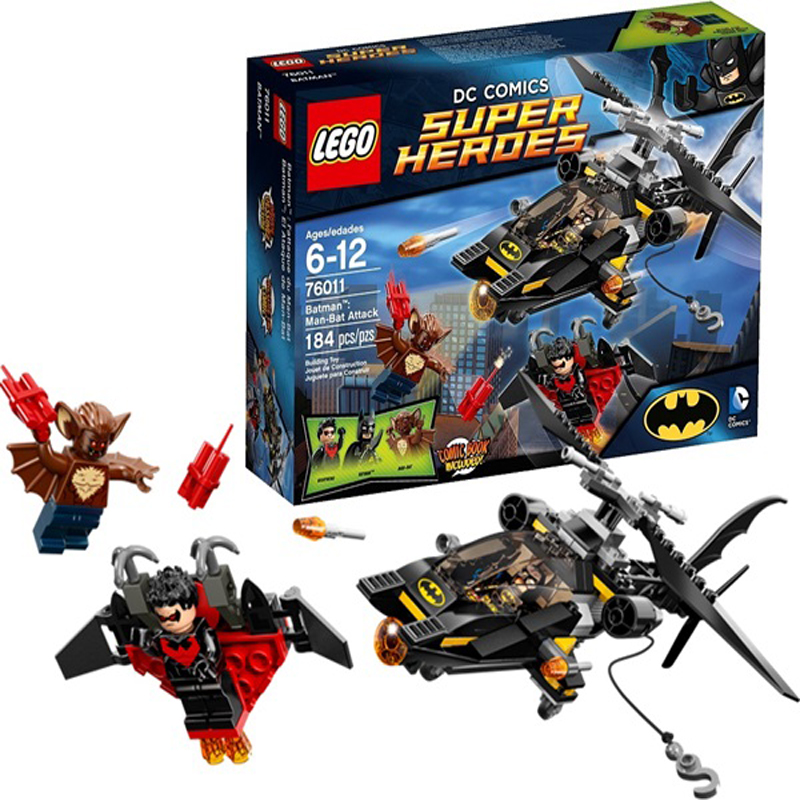 Do choi Lego -76011