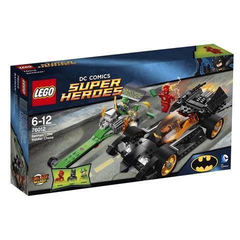 Do choi Lego 76012