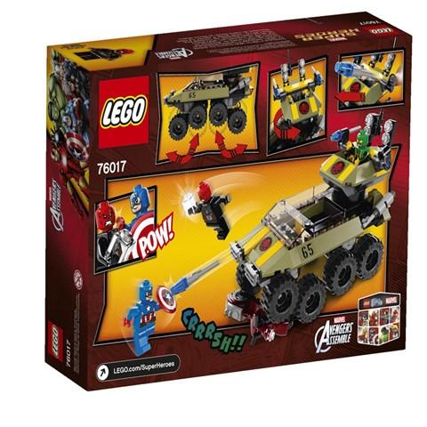 Do choi Lego 76017