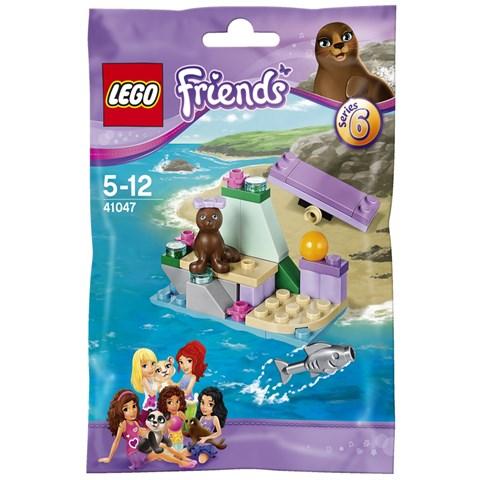 LEGO Friends 41047 hon da cua hai cau