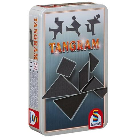 Tro choi tri tue Tangram SP51213 cho be