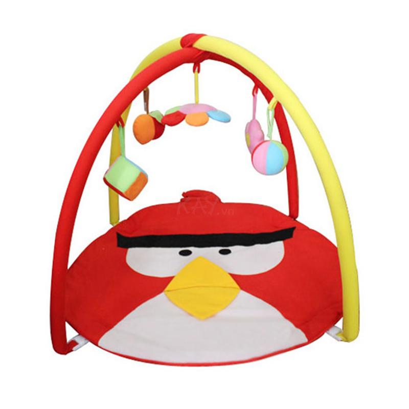 Tham choi hinh Angry Bird Sunward - SA13121703
