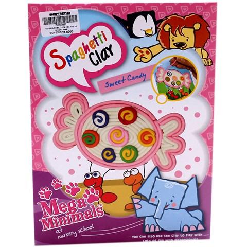 Dat nan hinh soi Mega Minimals Sweet Candy