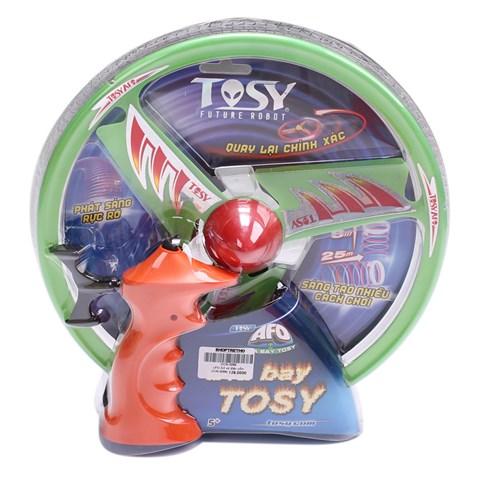 Do choi dia bay TOSY cho tre em (dien com)