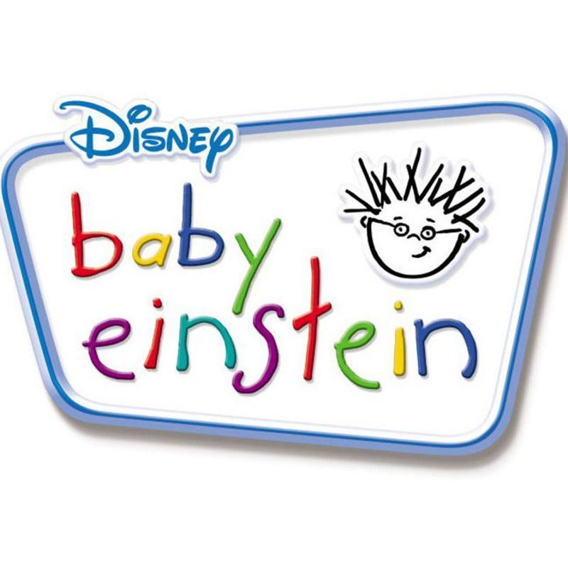 Bo 26 DVD Baby Einstein - Phat trien toan dien cho be