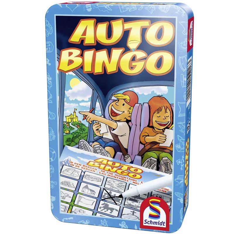 Tro choi tri tue Schmidt Bingo SP51216