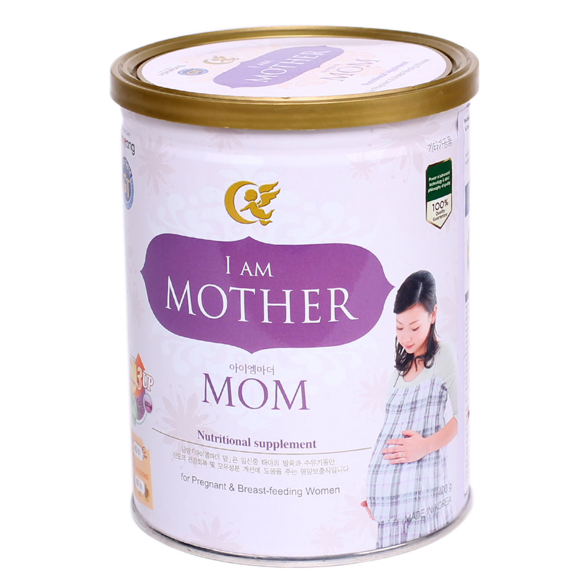 Sua I am Mother Mom - 400g