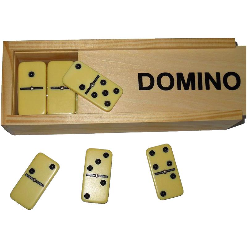 Domino 9 cham HJC93246