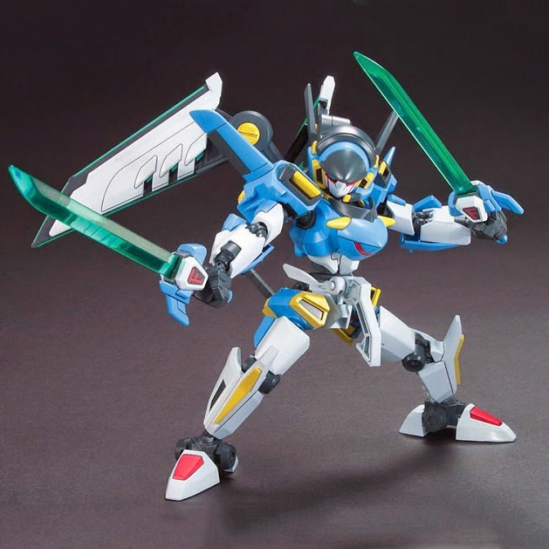 Do choi dau si LBX030 Ikaros Force
