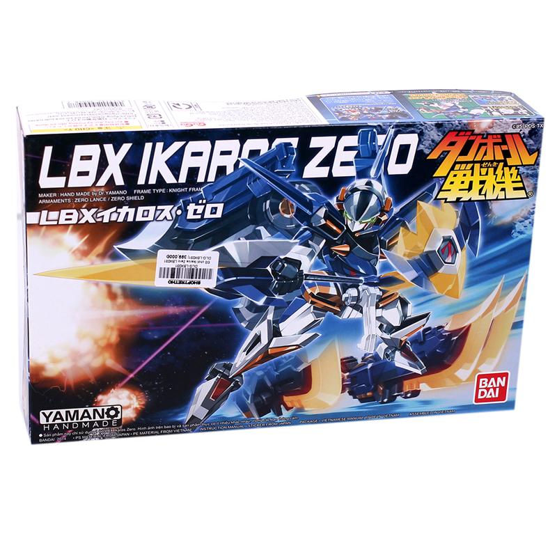 Do choi dau si LBX031 Ikaros Zero