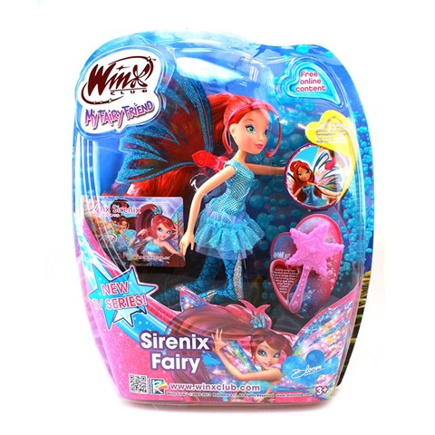 Bup be Winx IW01701300