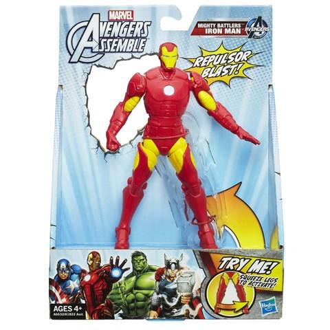 Iron Man phien ban chien dau - A6632/A1822