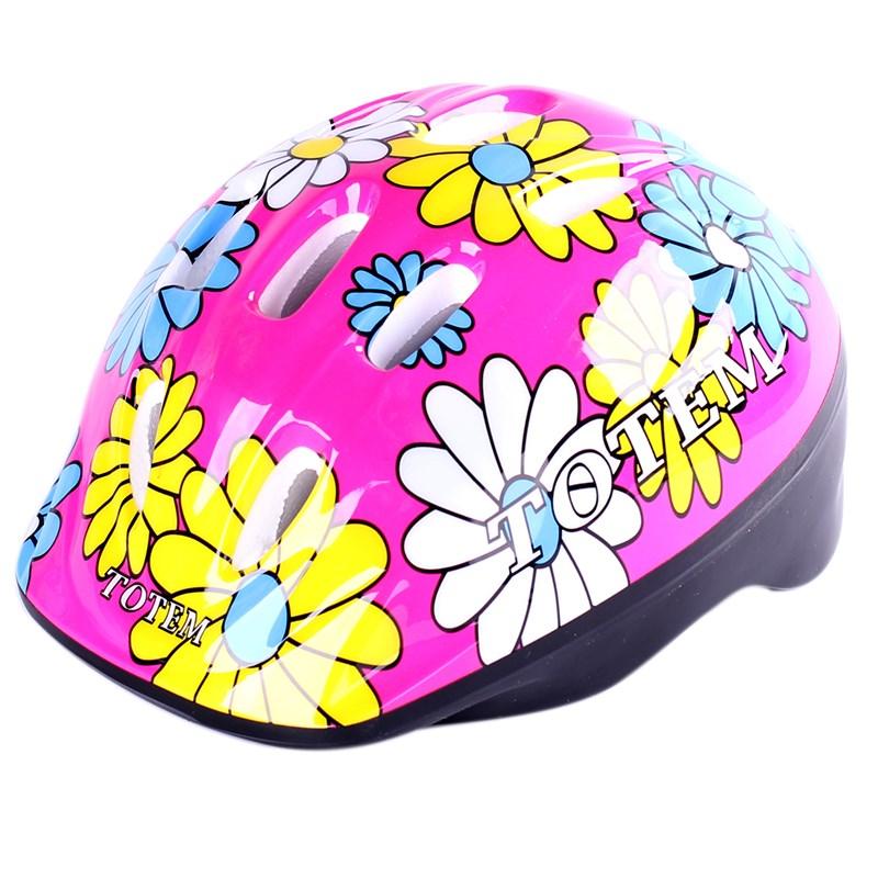 Mũ bảo hiểm xe đạp Totem