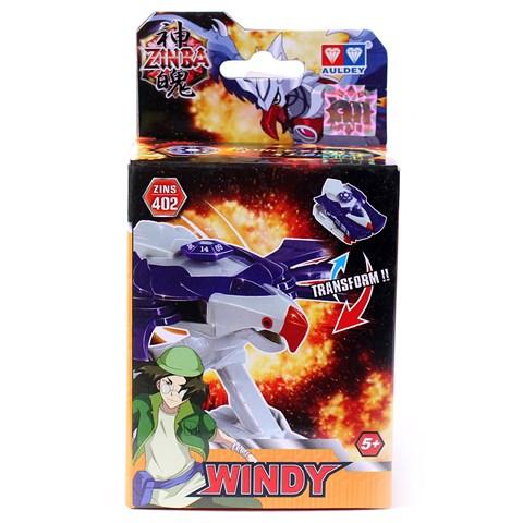 Do choi Windy  mo hinh - YW618402