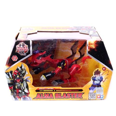 Do choi Alma Blaster dac biet - YW618103