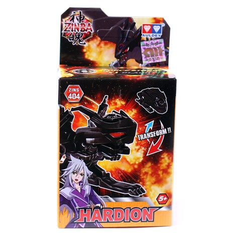 Do choi Hardion mo hinh - YW618404