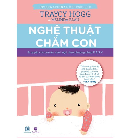 Nghe thuat cham con