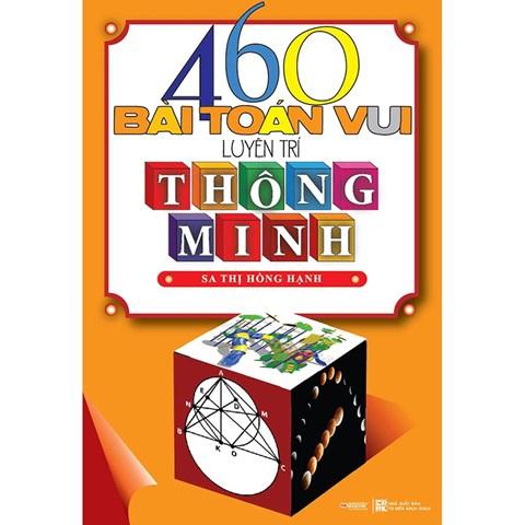 460 bai toan vui luyen tri thong minh