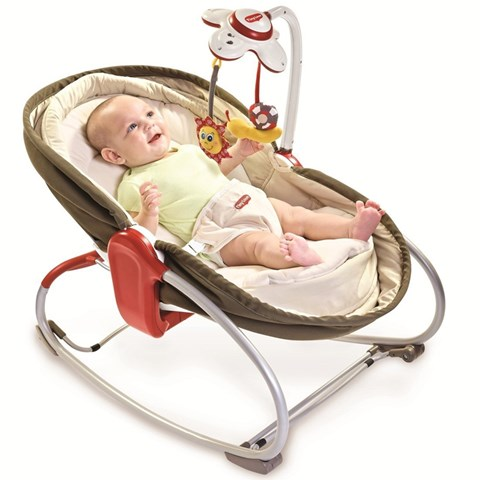Noi rung Tiny Love 3 in 1