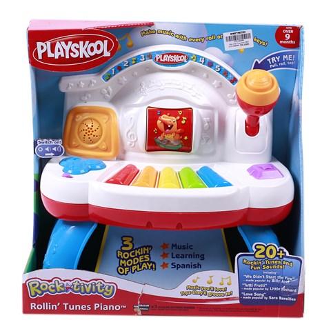 Ban nhac Playskool JB07