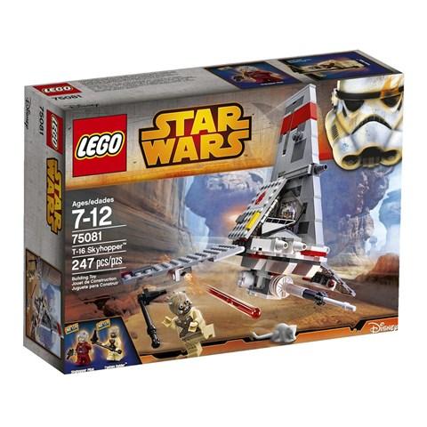 Do choi Lego 70581 – phi thuyen T -16