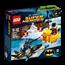 Do choi LEGO 76010 Batman - Tran chien voi Chim canh cut