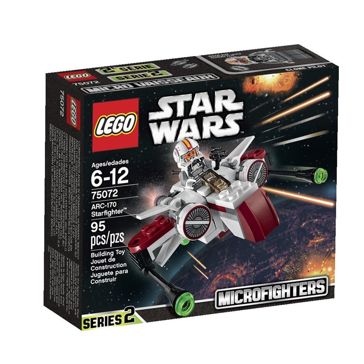 Do choi Lego 75073 – Robot Ken Ken