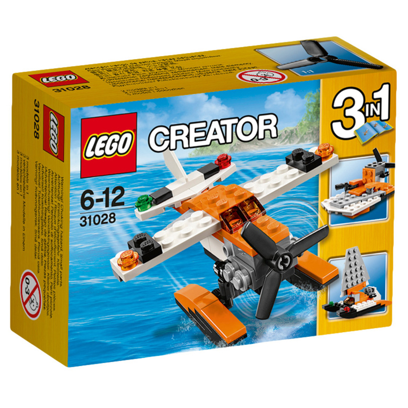 Do choi Lego Creator 31028 - Thuy phi co