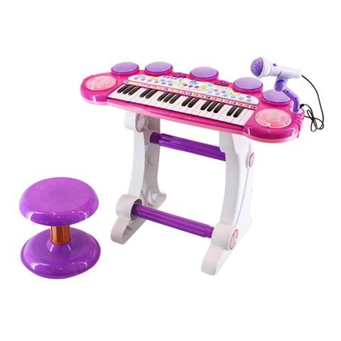 Do choi am nhac cho be dan ghe piano 375