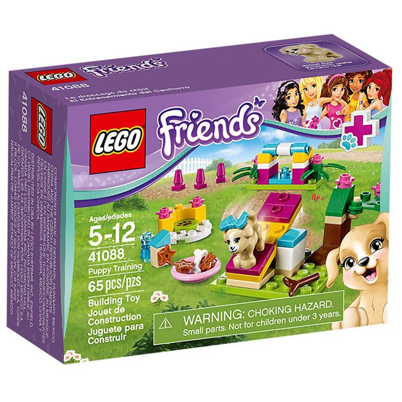 Do choi Lego 41088 - Huan luyen cho con