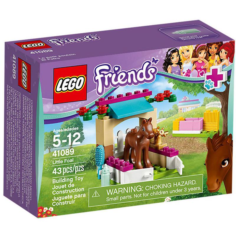 Do choi Lego 41089 - Ngua con