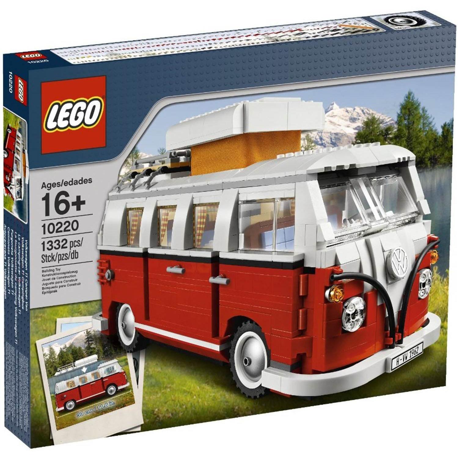 LEGO Creator 10220 – Cong vien giai tri