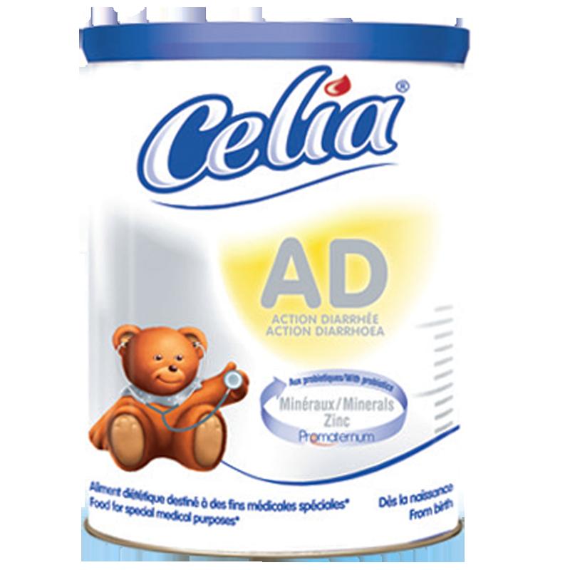 Sua bot danh cho be Celia Develop AD