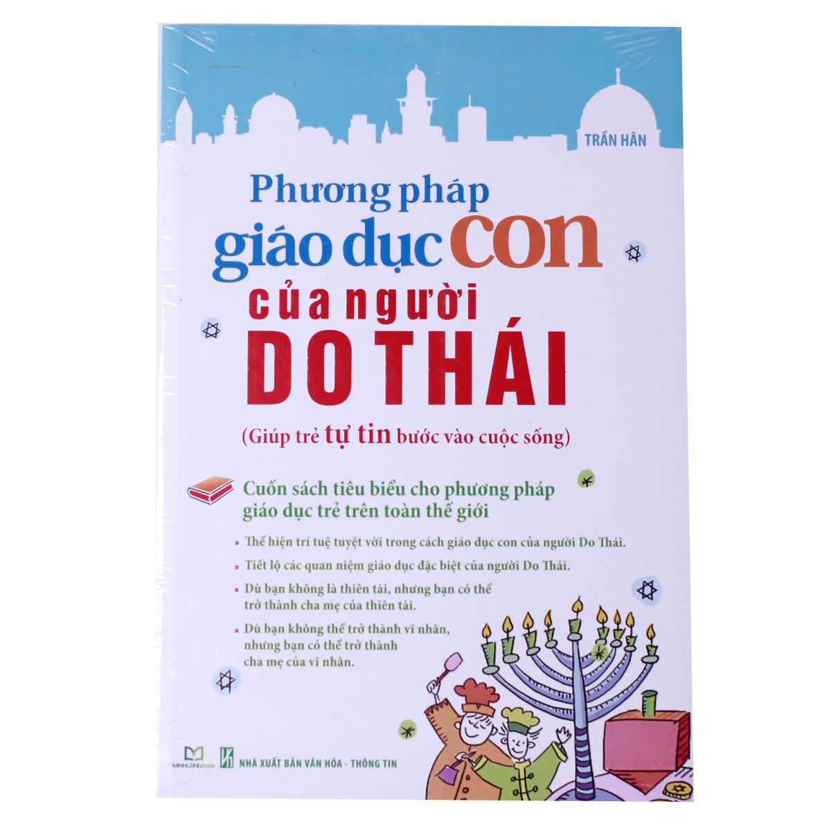 Phuong Phap Giao Duc Con Cua Nguoi Do Thai