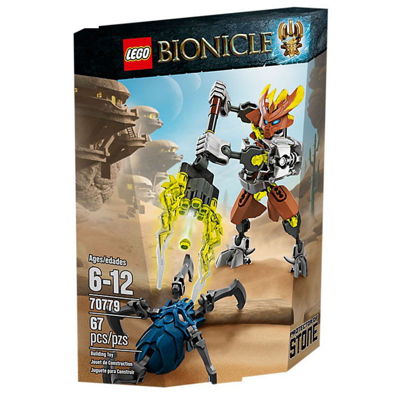 Lego Bionicle - Ho ve da 70779