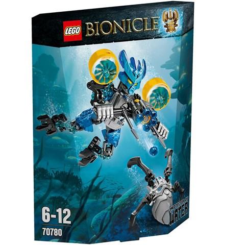 Lego Bionicle - Ho ve nuoc 70780