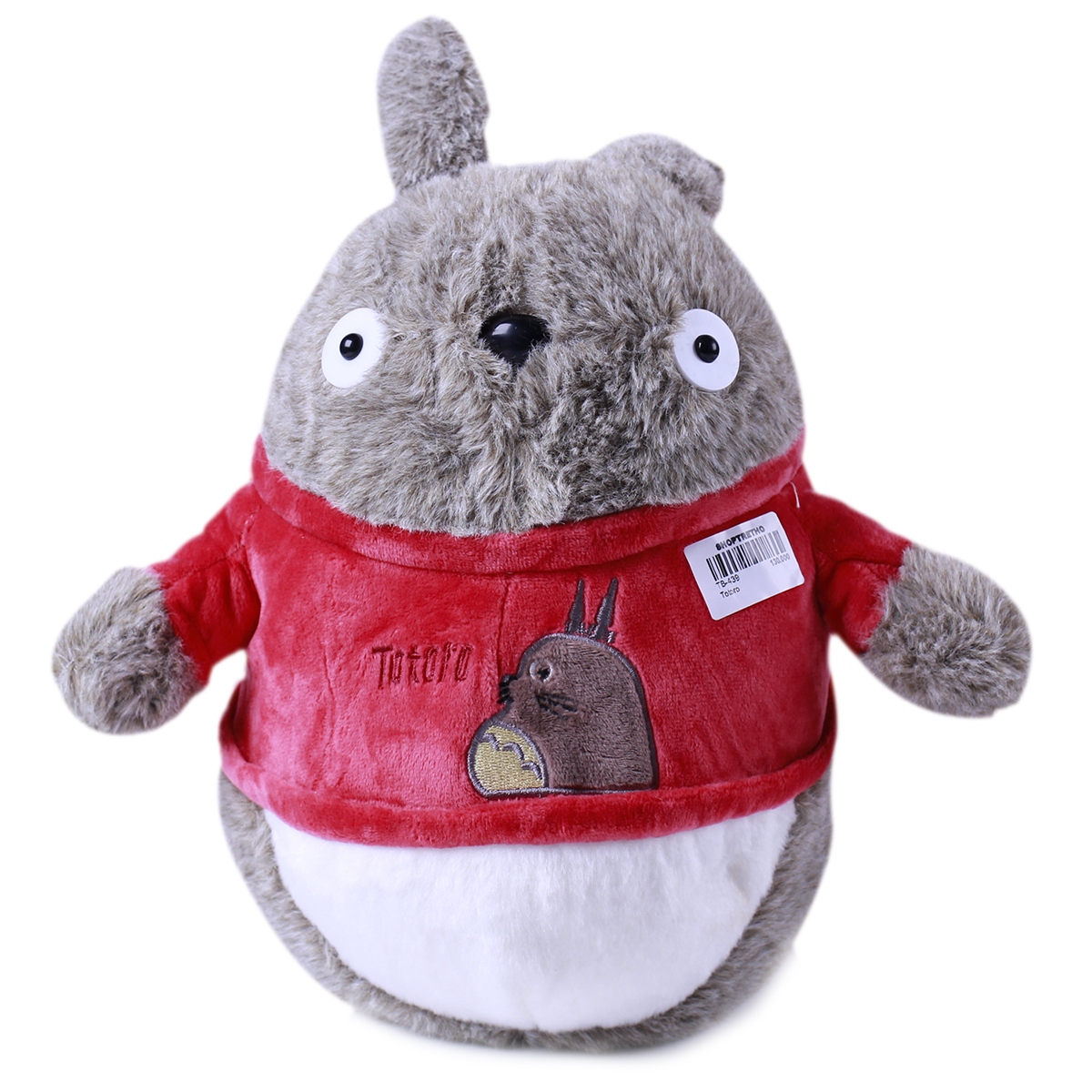 Thu nhoi bong Totoro cho be