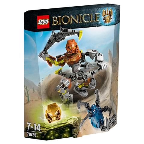Lego Bionicle - Than da Pohatu 70785