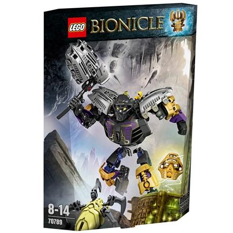 Lego Bionicle - Than dat Onua 70789