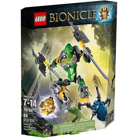 Lego Bionicle - Than rung Lewa 70784