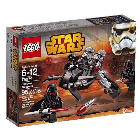 Lego Starwars 75079 – Quan doi bong ma
