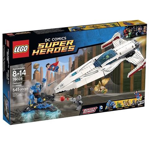 Lego Starwars 76028 – Cuoc xam luoc cua Darkside