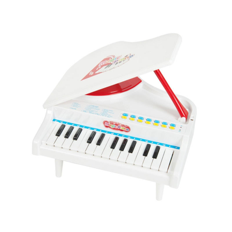 Dan Piano giao duc Winfun 2033