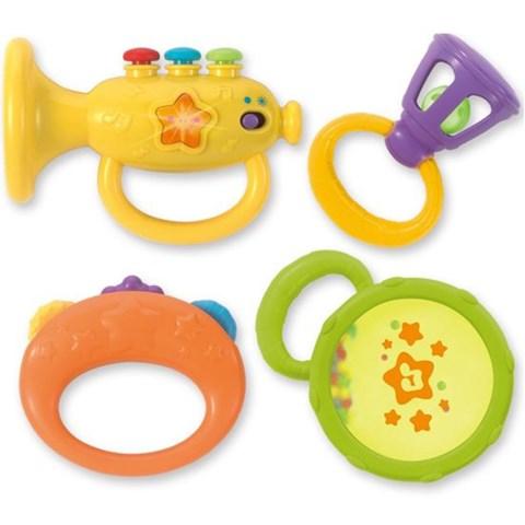 Do choi phat nhac hinh Trumpet Winfun 3061