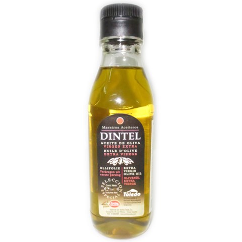 Dau Olive Dintel sieu nguyen chat (125ml)