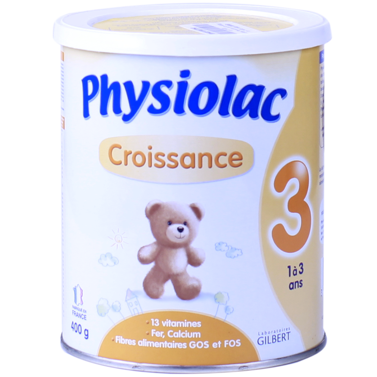 Sua Physiolac so 3 (400g)