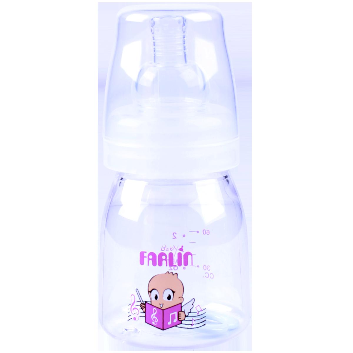 Binh sua vo trung Farlin 60ml NF-205 BPA free