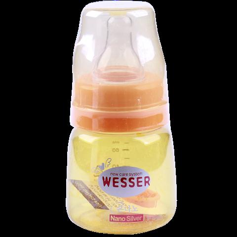 Binh sua Wesser co nho 60ml